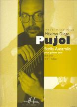 Pujol Maximo-diego - Stella Australis - Guitare
