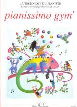 Quoniam Béatrice - Pianissimo Gym