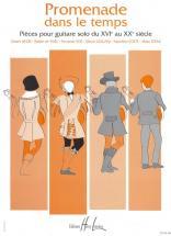 Tesar Milan - Promenade Dans Le Temps - Guitare