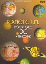 Labrousse Marguerite - Planète F.m. Vol.3c - Répertoire Et Théorie