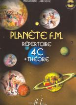 Labrousse Marguerite - Planète F.m. Vol.4c - Répertoire Et Théorie