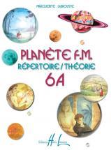 Labrousse Marguerite - Planète F.m. Vol.6a