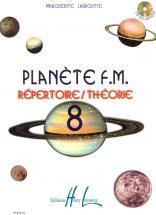 Labrousse Marguerite - Planète F.m. Vol.8 - Répertoire Et Théorie