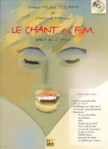 Siciliano M.-h. / Maymil M. - Chant En F.m. + Cd