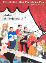 VIOLON Violon, Violoncelle (duo) : Livres de partitions de musique