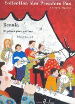 Bournet Pascal - Dennla - Guitare