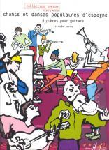 Worms Claude - Chants Et Danses Populaires D