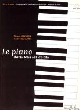 Masson T./ Nafilyan H. - Le Piano Dans Tous Ses Eclats - Piano