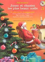 Veczan Sonya - Noël Enchanté Vol.2 + Cd