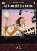 Allerme Jean-marc - La Flûte Fait Son Cinéma Vol.1 + Cd
