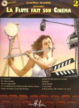 Allerme Jean-marc - La Flûte Fait Son Cinéma Vol.2 + Cd