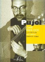 Pujol M.d. - Cafe Para Dos - 2 Guitares