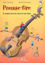 VIOLON 2 Violons (duo) : Livres de partitions de musique
