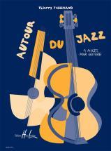 Tisserand Thierry - Autour Du Jazz - Guitare