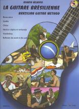 Velasco Renato - La Guitare Bresilienne + Cd - Guitare