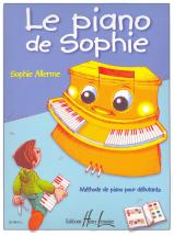 Allerme Sophie - Le Piano De Sophie