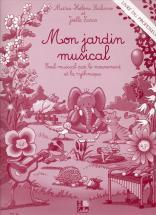 Siciliano Mi-h. / Zarco J. - Mon Jardin Musical - Livre Du Professeur