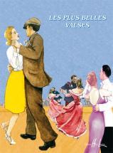 Charrier V. / Ravez P. - Les Plus Belles Valses Vol.3a - Flute, Piano