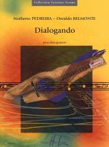 Pedreira N. / Belmonte O. - Dialogando - 2 Guitares