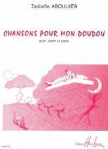 Aboulker Isabelle - Chansons Pour Mon Doudou