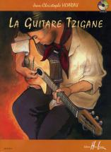 Hoarau J.c. - Guitare Tzigane + Cd