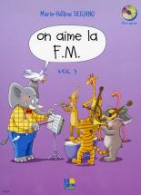 Siciliano Marie-hélène - On Aime La F.m. Vol.3