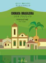 Machado Celso - Chorata Braileira - Guitare