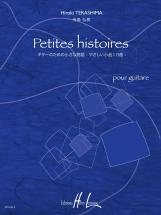 Terashima Hiroki - Petites Histoires - Guitare