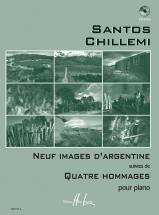 Chillemi Santos - Images D