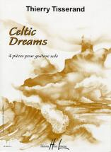Tisserand Thierry - Celtic Dreams - Guitare