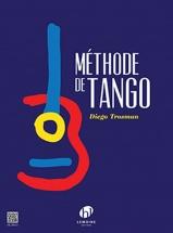 Trosman Diego - Methode De Tango