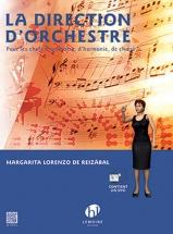 Lorenzo De Reizabal M. - La Direction D