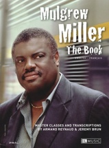 Mulgrew Miller - The Book - Piano