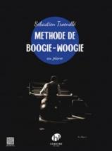 Troendle S. - Methode De Boogie-woogie Vol.1 - Piano