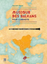 Nonaj Gjovalin - Musique Des Balkans - Clarinette