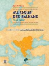 Nonaj Gjovalin - Musique Des Balkans - Flute