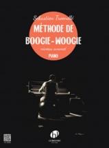 Troendle S. - Methode De Boogie-woogie Vol.2 - Piano