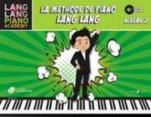 Lang Lang - Methode De Piano Vol.2