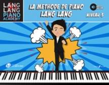 Lang Lang - Methode De Piano Vol.3