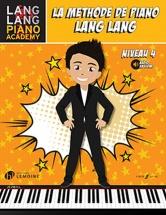 Lang Lang - Methode De Piano Niveau 4