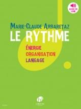 Arbaretaz Marie-claude - Le Rythme