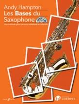 Andy Hampton - Les Bases Du Saxophone + Cd