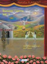 Flament Natalia - Dansons L