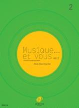 Charritat Marie-alice - Musique... Et Vous Vol.2