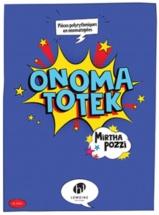 Pozzi Mirtha - Onomatotek