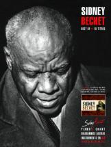 Bechet Sidney - Best Of - Pvg + Instrument Sib