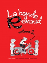 La Bande A Renaud Vol.2 - Pvg