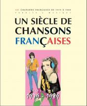 Siècle Chansons Françaises 1979-1989 - Pvg