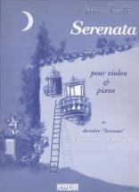 Toselli Enrico - Serenata Op.6 - Violon
