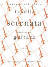 Toselli Enrico - Serenata Op.6 - Guitare